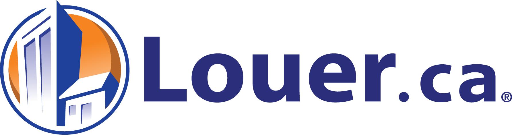 Louer Logo
