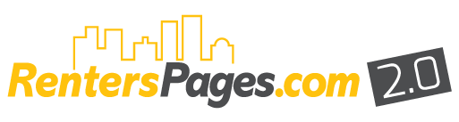 Renters Pages Logo