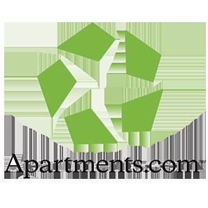 Apartments.com Logo