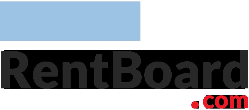 RentBoard.com Logo