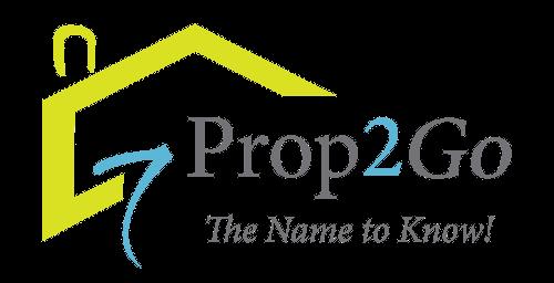 Prop2Go Logo